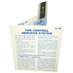 Microslide Central Nervous System: Set of 10 with Box