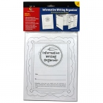 Expository Writing Organizer Fold Outs Gr 2-3 30 Set