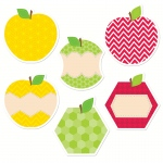 Apples 10in Designer Cut Outs