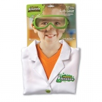 Primary Science Lab Gear