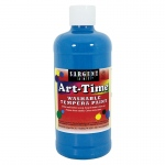 Turq Art-Time Washable Paint 16 Oz