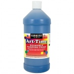 Turq Art-Time Washable Paint 32oz