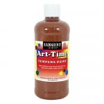 Brown Art-Time 16 Oz
