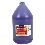 Violet Art-Time Gallon