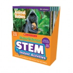 Superscience Gr 1-3 Stem Instant Activities