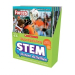 Superscience Gr 4-6 Stem Instant Activities