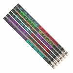 Chalk It Up Pencil 12 Pk