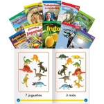 Time For Kids Set 2 Spanish Gr K
