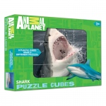 Animal Planet Puzzle Cubes Sharks