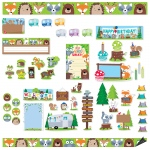 Woodland Friends Classroom Collectn