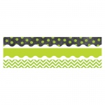 Lots-O-Lime Matching Border Pack