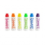 Do-A-Dot Markers 6ct Fruit Scented