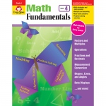 Math Fundamentals Gr 4