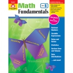 Math Fundamentals Gr 6