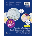 Parchment Tagboard Assortment