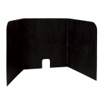 Computer Lab Privacy Boards 4pk