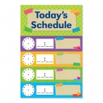 Tape It Up Schedule Mini Bbs