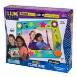Illumicraft Light Up Picture Frame
