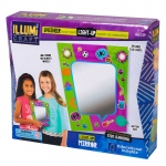 Illumicraft Light Up Mirror