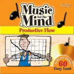 Music For The Mind Cds Productive Flow