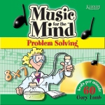 Music For The Mind Cds Problem Solving