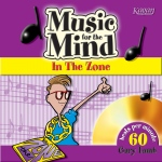 Music For The Mind Cds In The Zone