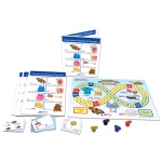 Lang Arts Learning Cntrs Consonant Blends