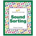 Sound Sorting With Objects Blends And Digraphs