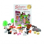 Sylvester And The Magic Pebble 3d Storybook