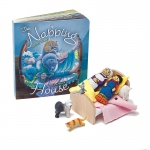 The Napping House 3d Storybook