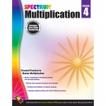 Spectrum Gr4 Multiplication Workbk
