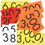 Place Value Card 4 Value 480 Set Whole Num Sensational Math