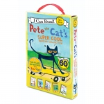 Pete The Cats Super Cool 5 Bk Set