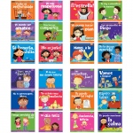 Myself Readers Spanish 24 Book Set