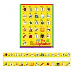 Alphabet Books Starter Set