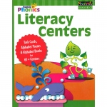 Hands On Phonics Literary Centers