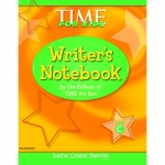 Time For Kids Gr 5-6 Writers Notebook