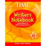 Time For Kids Gr 7-12 Writers Notebook