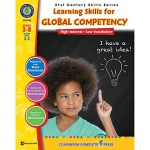 Learning Skill Global Competancy Bk 21st Century Skills