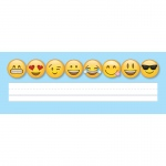 Emoji Fun Name Plates