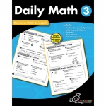Gr3 Daily Math Workbook