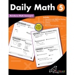 Gr5 Daily Math Workbook