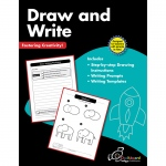 Gr1-2 Draw/write Workbook