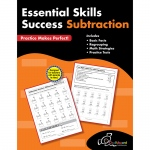 Essential Skill Success Subtraction