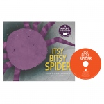 Itsy Bitsy Spider Sing Along Songs