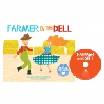 Farm In The Dell Sing Along Songs
