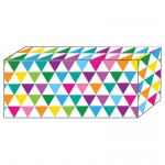 Color Triangle Strong Block Magnet