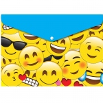 Decorated Poly Folder Emojis