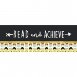 Aim High Bookmark Gr K-5