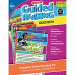 Guided Reading Question Gr 1-2